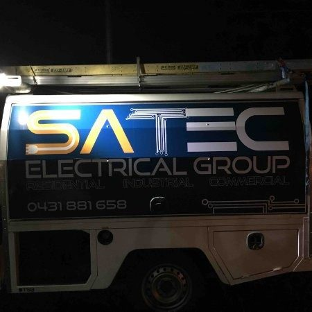Satec Electrical Group